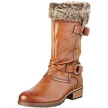 Suchergebnis auf für: Tamaris Stiefel camel