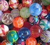 25pelotas saltarinas, juguete infantil para poner en la bolsa de regalo en los cumpleaños