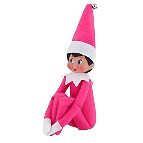 egal Weihnachten Puppen Plüsch Puppen Weihnachtstradition Geschenk Neuheit Spielzeug Weihnachtsgeschenke (Neuheit Weihnachten Geschenke)