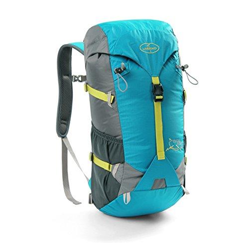 Zaino trekking/ coppia Zaino outdoor/ tempo libero Borse impermeabili-B F