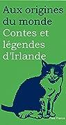 Contes et légendes d'Irlande par Plénard