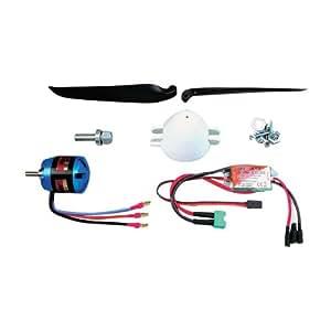 Multiplex - Motorisation Tuning Easyglider Pro - Motorisations - Moteurs Brushless