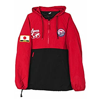 Agora Mt Fuji Windbreaker Jacket (Medium)