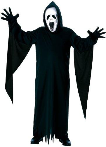 Howling Kostüm Ghost Kind - Rubies 2 881021 L - Kostüm Howling Ghost Größe L