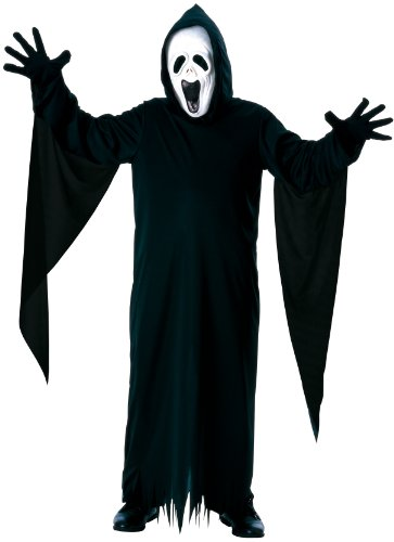 Rubies 2 881021 L - Kostüm Howling Ghost Größe L (Howling Kostüm Ghost)