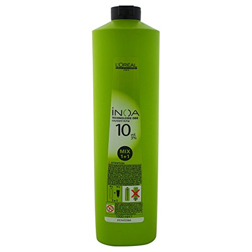 L'oréal - Inoa 2 - Oxydant Riche 10 Volumes