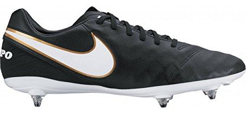 Nike 819223-010, Scarpe da calcio uomo Multicolore multicolore Nero/Bianco