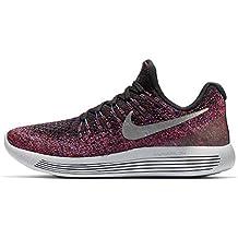 new styles 3a94a 9b5ec Nike W Lunarepic Low Flyknit 2, Chaussures de Trail Femme