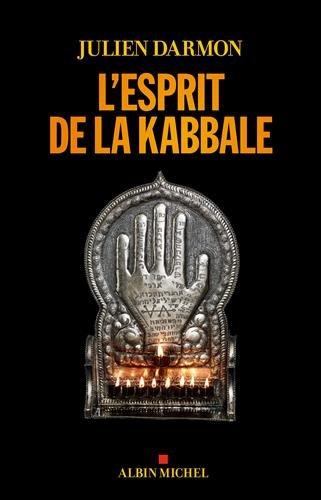 L'Esprit de la kabbale par Julien Darmon