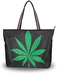 Suchergebnis auf für: cannabis blatt: Schuhe