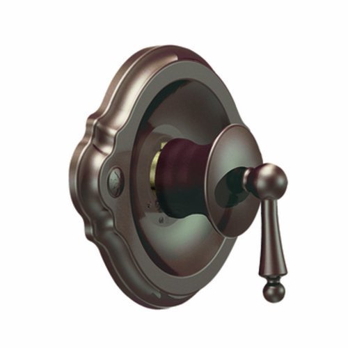 Moen TS310ORB Waterhill Posi-Temp Tub/Shower Valve Only Faucet, Oil Rubbed Bronze by Moen
