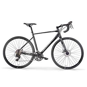 41fnZFEaqjL. SS300 MBM Starlight, Bicicletta Unisex Adulto