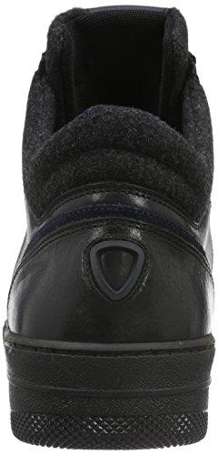 Strellson New Alex, Baskets Basses Homme Noir (900)