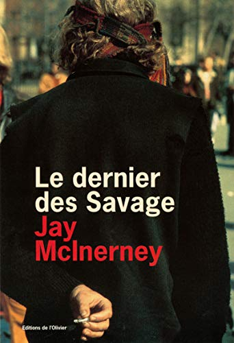 Le Dernier des Savage par Jay Mcinerney