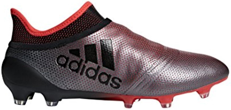 adidas Performance Herren Fußballschuhe Rasen X 17+ Purespeed FG