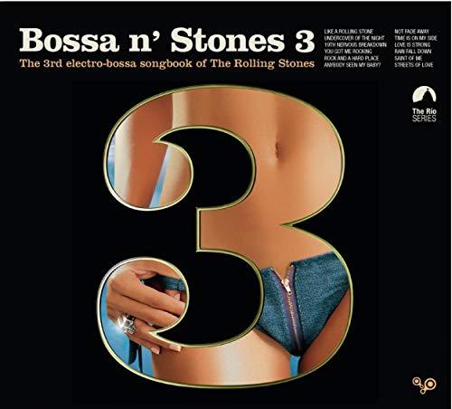 Preisvergleich Produktbild Bossa N' Stones 3