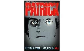 Patrick [Edizione: Regno Unito]