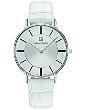 HANOWA Damen-Armbanduhr 16-6070.04.001.01