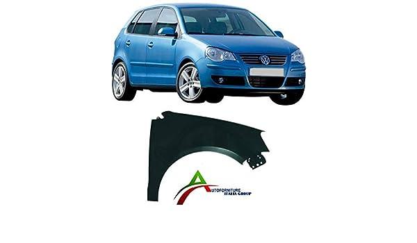 Parafango anteriore sinistro da verniciare per auto dal 08//2001 al 07//2005