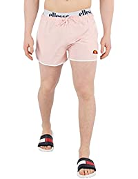 ellesse Men's Nasello Swim Shorts, Pink