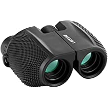 High Powered 10x25 Binoculars