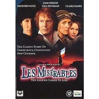 Les Miserables by Liam Neeson