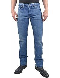 Men's 504 Regular Straight Fit Straight Leg