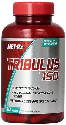 Met-RX Tribulus 750 90 caps by Met-RX