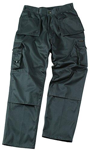 TuffStuff 711 - Pantaloni da lavoro, nero, 711