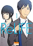 ReLIFE, Tome 1 : : 01
