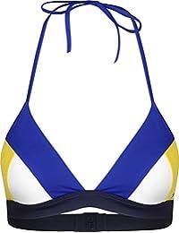 7f2e30b1a956 Amazon.fr   Tommy Hilfiger - Maillots de bain   Femme   Vêtements