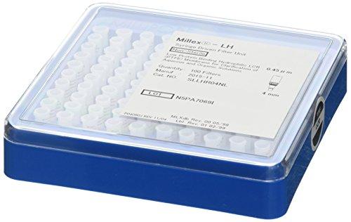 millipore 051231Spritze Filter Millex Poren 0,45µm, Ø 4mm