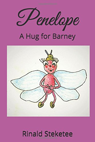 Penelope: A Hug for Barney