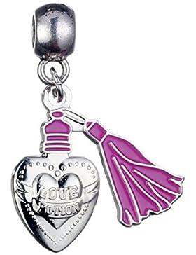 Perle für Charm-Armbänder, Motiv: Harry Potter Liebestrank, offizielles Produkt, Perle zum Auffädeln auf Armbänder...