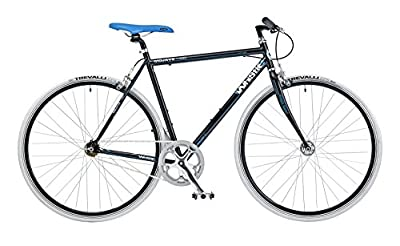 Whistle Men's Mojave 1485 Urban Single Speed Fixie Bike