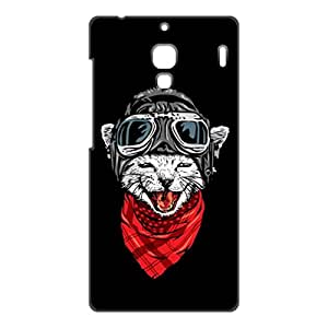 a AND b Designer Printed Mobile Back Cover / Back Case For Xiaomi Redmi 1S (XOM_R1S_3D_788)