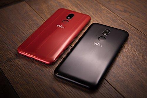 Wiko WIM Lite SIM Doble 4G 32GB Negro - Smartphone  12 7 cm  5    32 GB  13 MP  Android  7 0 Nougat  Negro