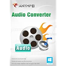AnyMP4 Audio Converter 1 Year License - Convert video/ audio to audio format like MP3, WAV, WMA, ALAC, M4A and more [Download]
