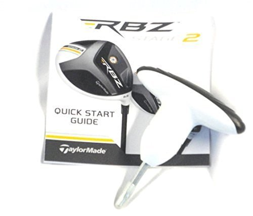 NEW TaylorMade RBZ Stage 2 Driver Fairway Wood Rescue Hybrid Torque Wrench Tool by TaylorMade
