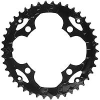 perfk Mando De Bicicleta 8/9 DE Velocidad 104mm BCD 44/42/32 / 22T De Plato único Delantero - 42T