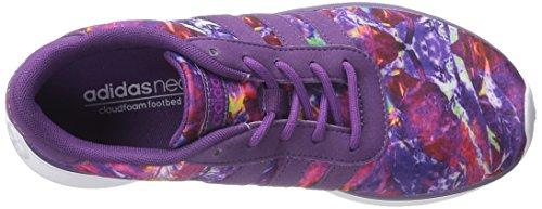 Adidas Neo Lite RacerCasual Sneaker Multi Color/Multi Color
