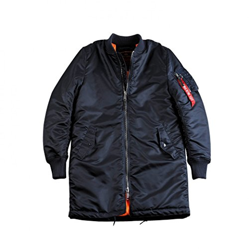 Alpha Industries Jacke MA-1 Coat Black