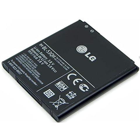 BL-53QH Batterie Origine LG Optimus L9 Optimus F5 référence EAC61878601