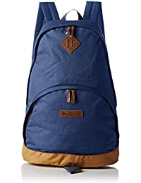 Columbia Classic Outdoor Mochila Mixta, color Zinc, Maple, tamaño FR : unique (Taille Fabricant : O/S)