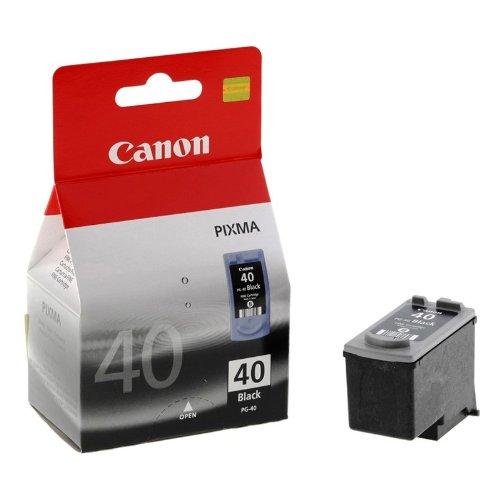 Preisvergleich Produktbild Canon PG-40schwarz Tintenpatrone