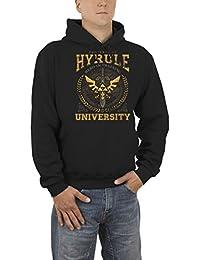 Hyrule University Kapuzen Sweatshirt