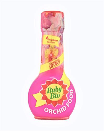 Bayer Crop Science Baby Bio Orchid - Abono para Plantas
