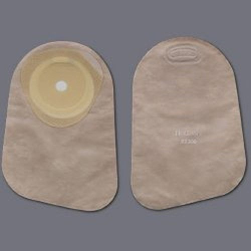 Colostomy Pouch Premier One-Piece System 9 Length 5/8 to 2-1/8 Stoma Closed End Trim To Fit (#82300, Sold Per Box) by Premier (Hollister Premier One Piece)
