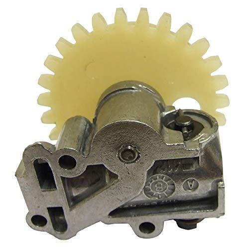BMS - Pompa dell'olio a Catena per Motosega Stihl 028 038 048 MS380 MS381