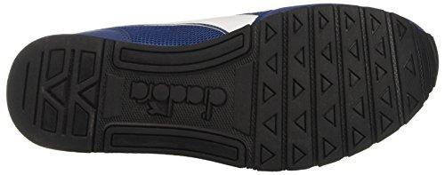 Diadora Breeze, Sneaker a Collo Basso Unisex – Adulto Blu (Blu Estate)